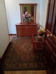 Piso en venta en Sahagún. Se vende piso amueblado.
