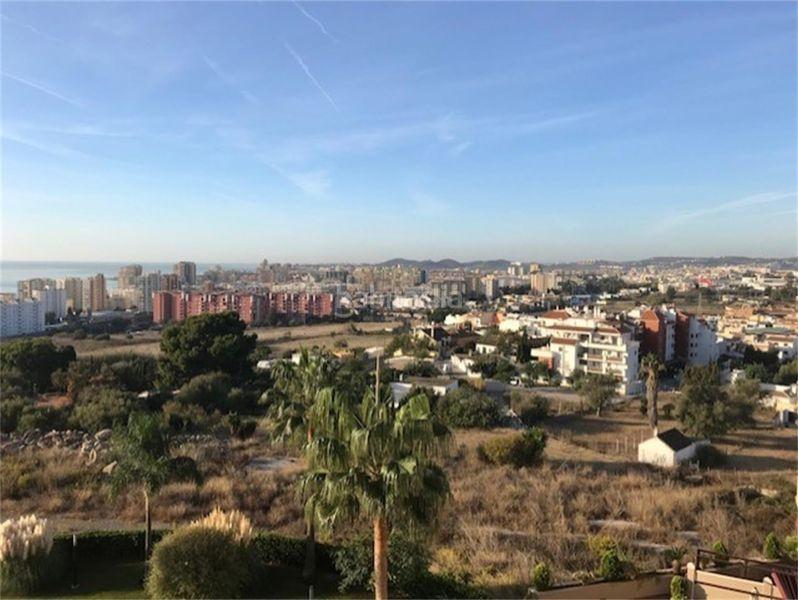Ático Calle del sauce, 39. Torreblanca del sol – los pacos (Fuengirola, Málaga)