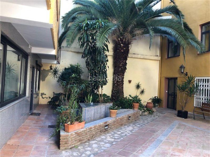 Estudio Calle andrés pérez, 4. Centro histórico (Málaga, Málaga)