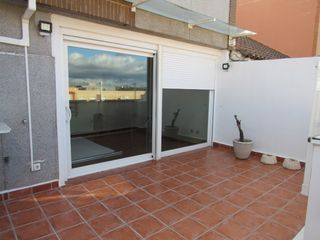 Location Appartement à Calle de la casota,. Atico con terraza