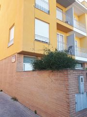 Semi detached house in Islas baleares, 24. Duplex adosado frente centro dia
