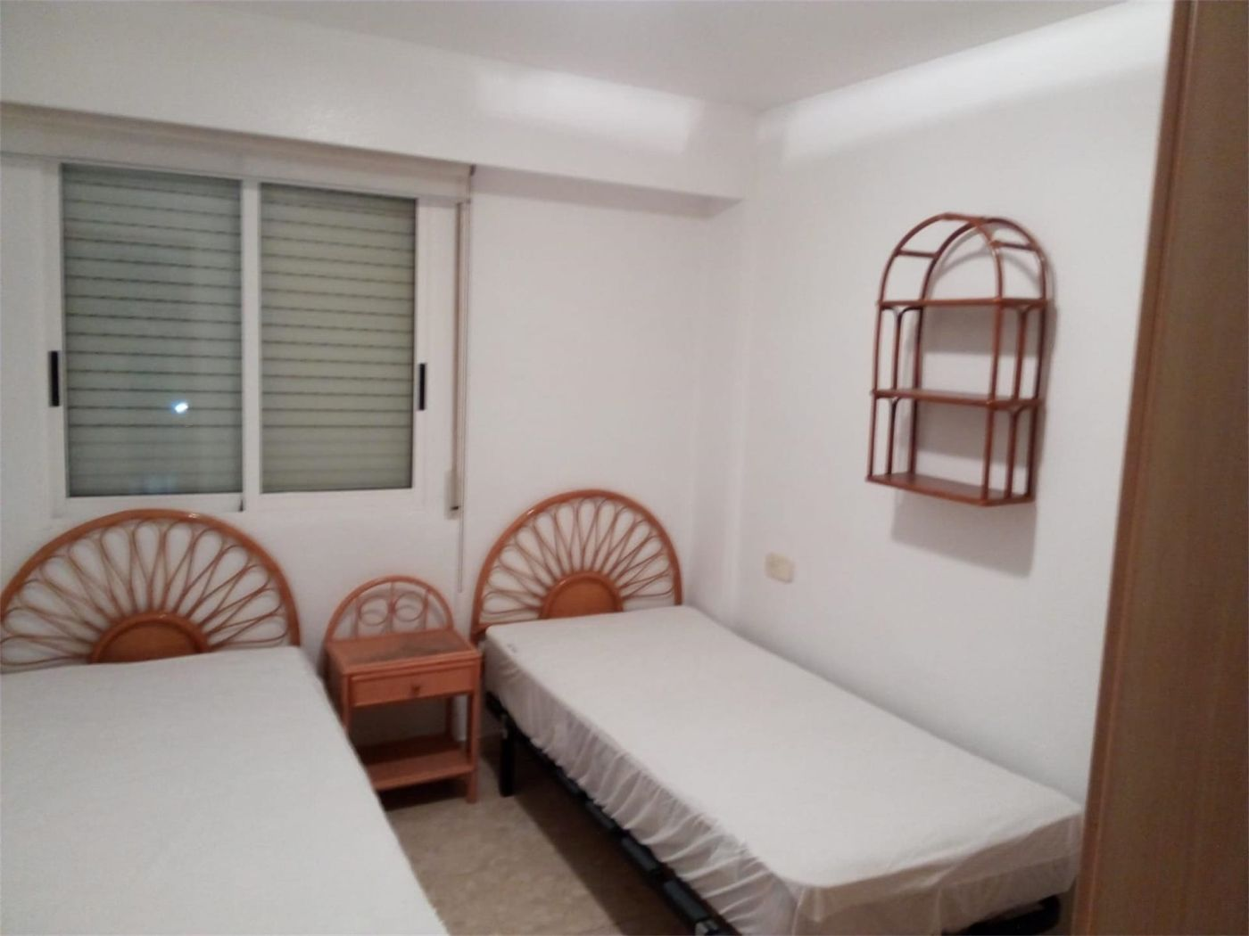 Rent Flat in Calle rápita, 29. Playa de gandia