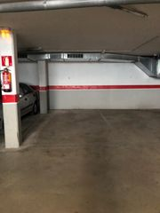 Autoparkplatz in Carrer sant jordi, 12. Alquilo parking