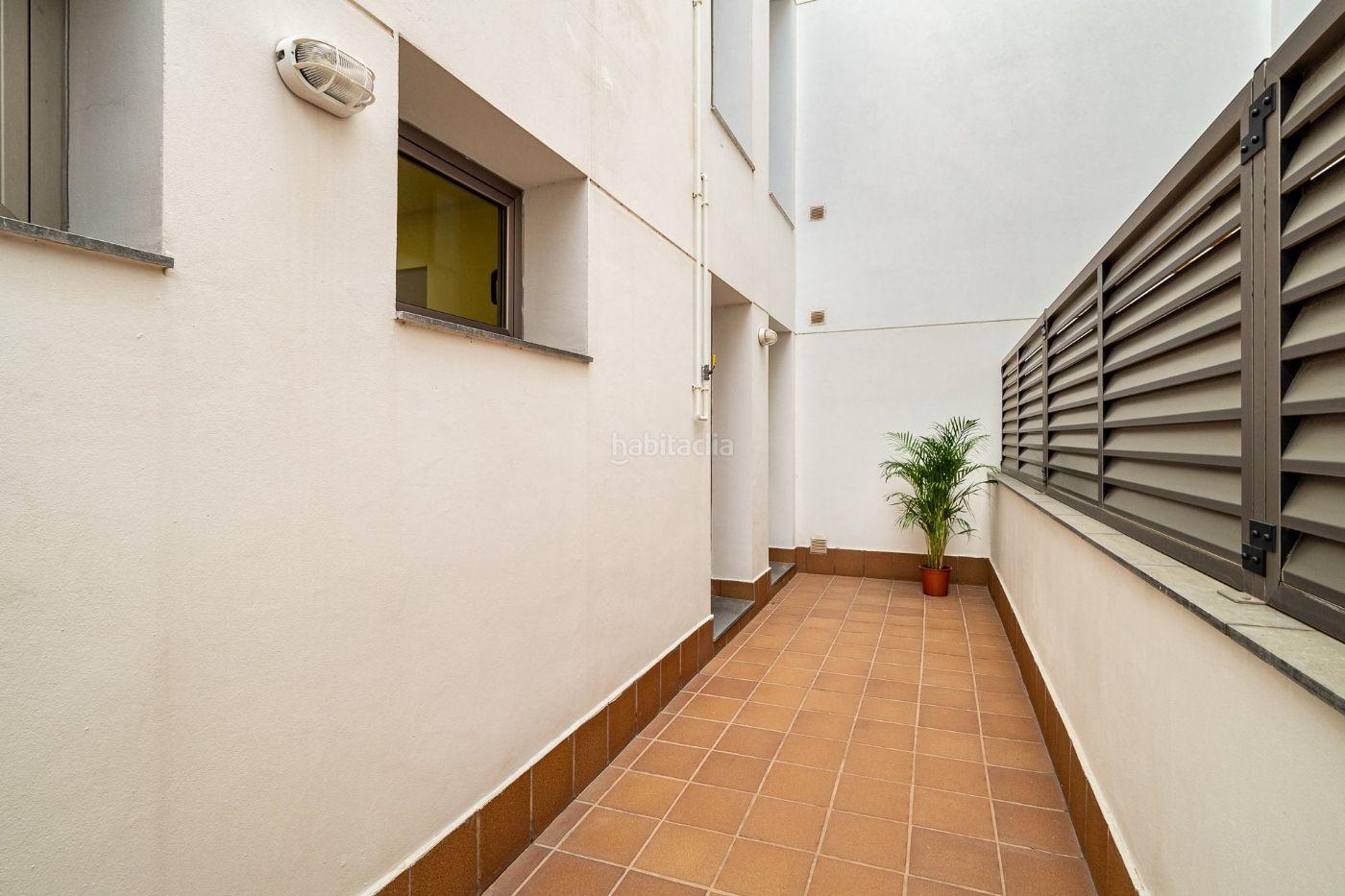 Vivienda con terraza Santa Coloma de Cervelló
