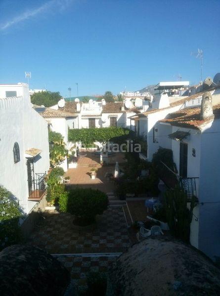 Piso en Calle andalucia pueblo andaluz, 26. Dúplex en urbanización en calle andalucia (Nerja, Málaga)