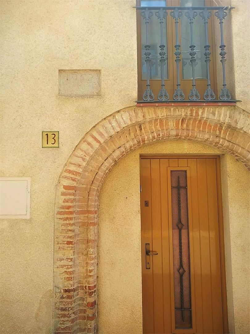 Semi detached house in Carrer nou, 13. L