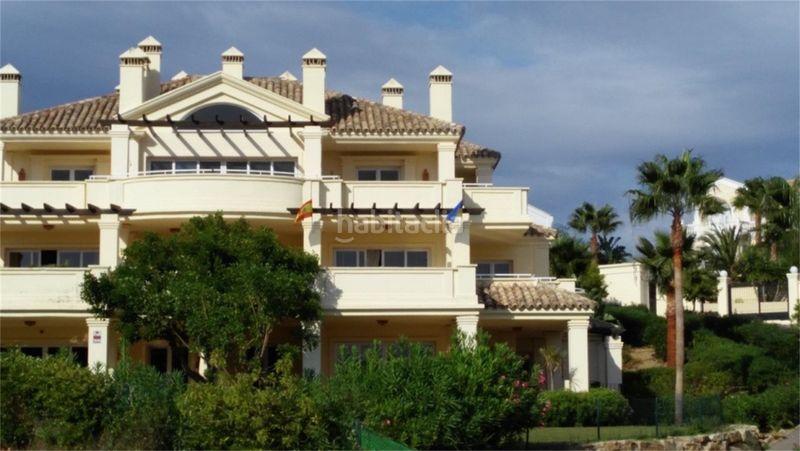 Piso Urbanización majestic, 110. Casares golf - casares del sol (Casares, Málaga)