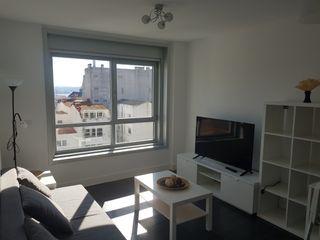 Piso en alquiler en Coruña (A), Monte Alto - Zalae