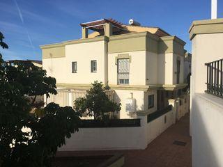 Casa pareada Urbanizacion Puerto Caleta, 42. Casa en caleta de vélez