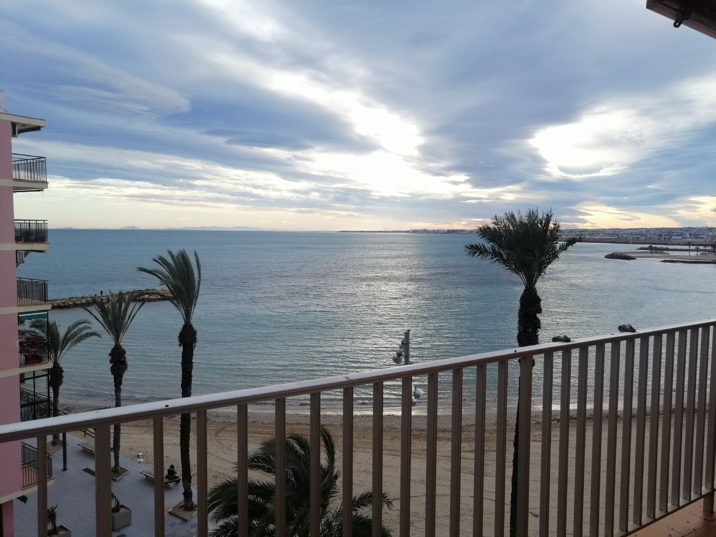 Apartamento en Calle timonel, 1. Beachfront apartment