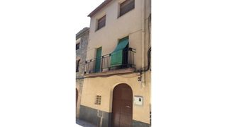 Semi detached house in Nou, 41. Poboleda / nou