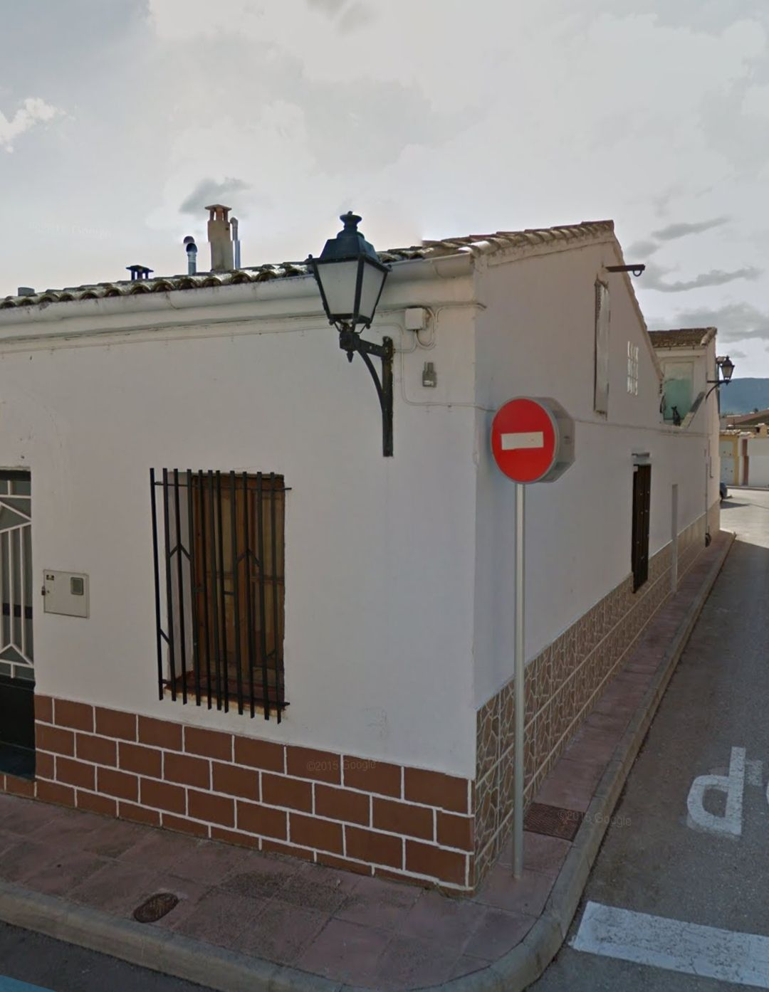 Semi detached house in Calle doctor marañon, 19. Venta