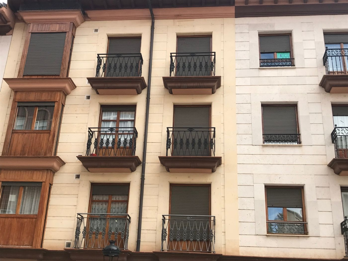 Apartamento en venta en Briviesca. Piso en brivies