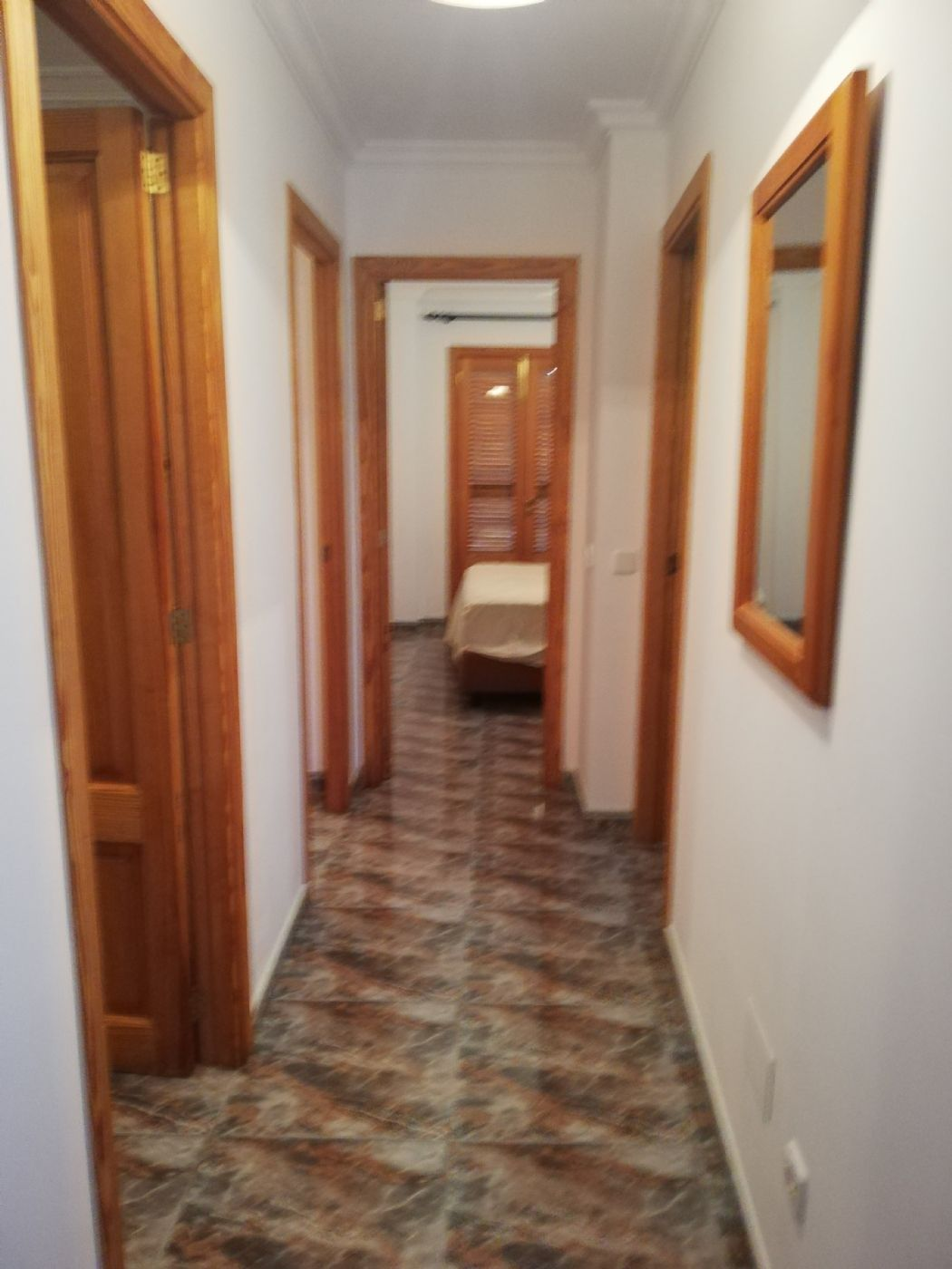 Rent Flat in Plaza mare de deu, 16. Piso en costitx