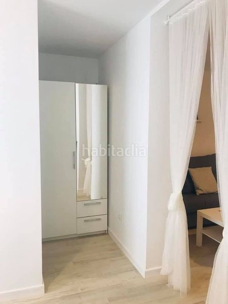 Alquiler Piso en Calle tientos, 25. Apartamento de un dormitorio en el sexmo (Cártama, Málaga)