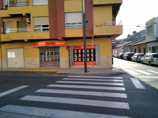 Rent Business premise in Calle cortes valencianas, 39. Se alquila local comercial