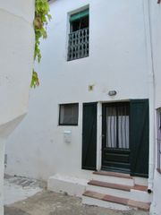 Apartamento en Camp de l´obra, 18. Apartament amb encant. charmant appartement.