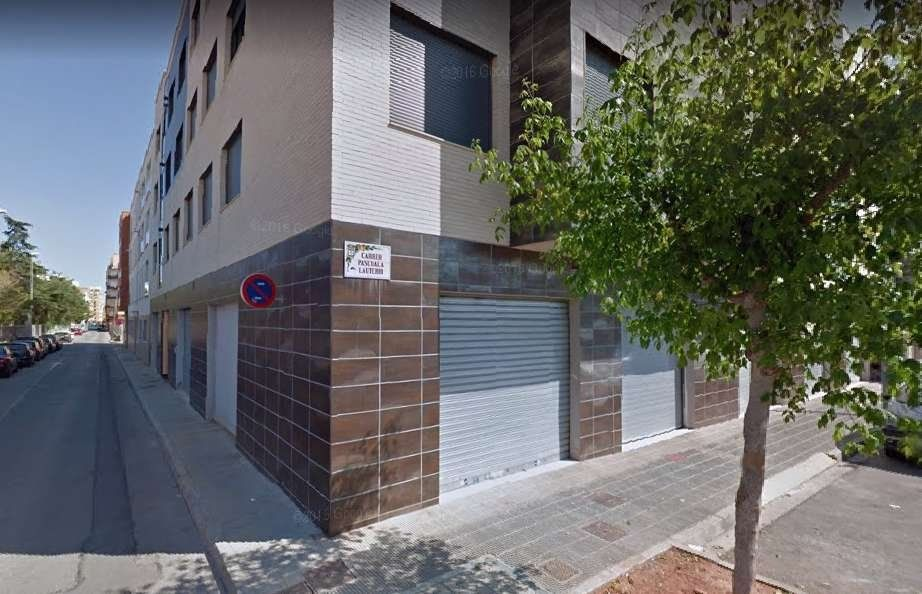 Local Comercial en Calle san vicente, 121. Alquiler local en nules