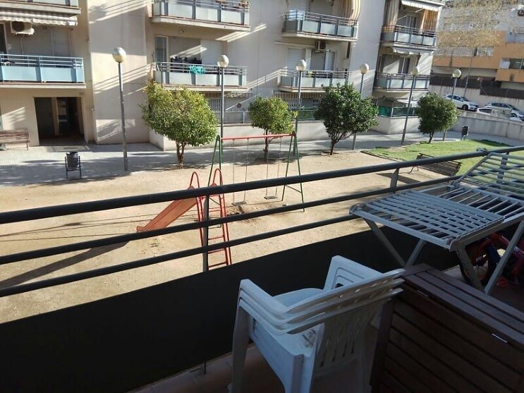 Rent Flat in Madrid,. Piso en torressana