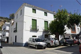 Casa en venta en Albuñuelas. Albuñuelas   Calle Es