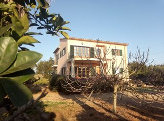 Chalet in Lloc poligon 9, sn. Finca totalmente legal.
