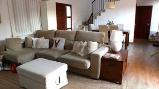 Semi detached house in Carrer son caulelles, sn. Precioso adosado en sa cabaneta
