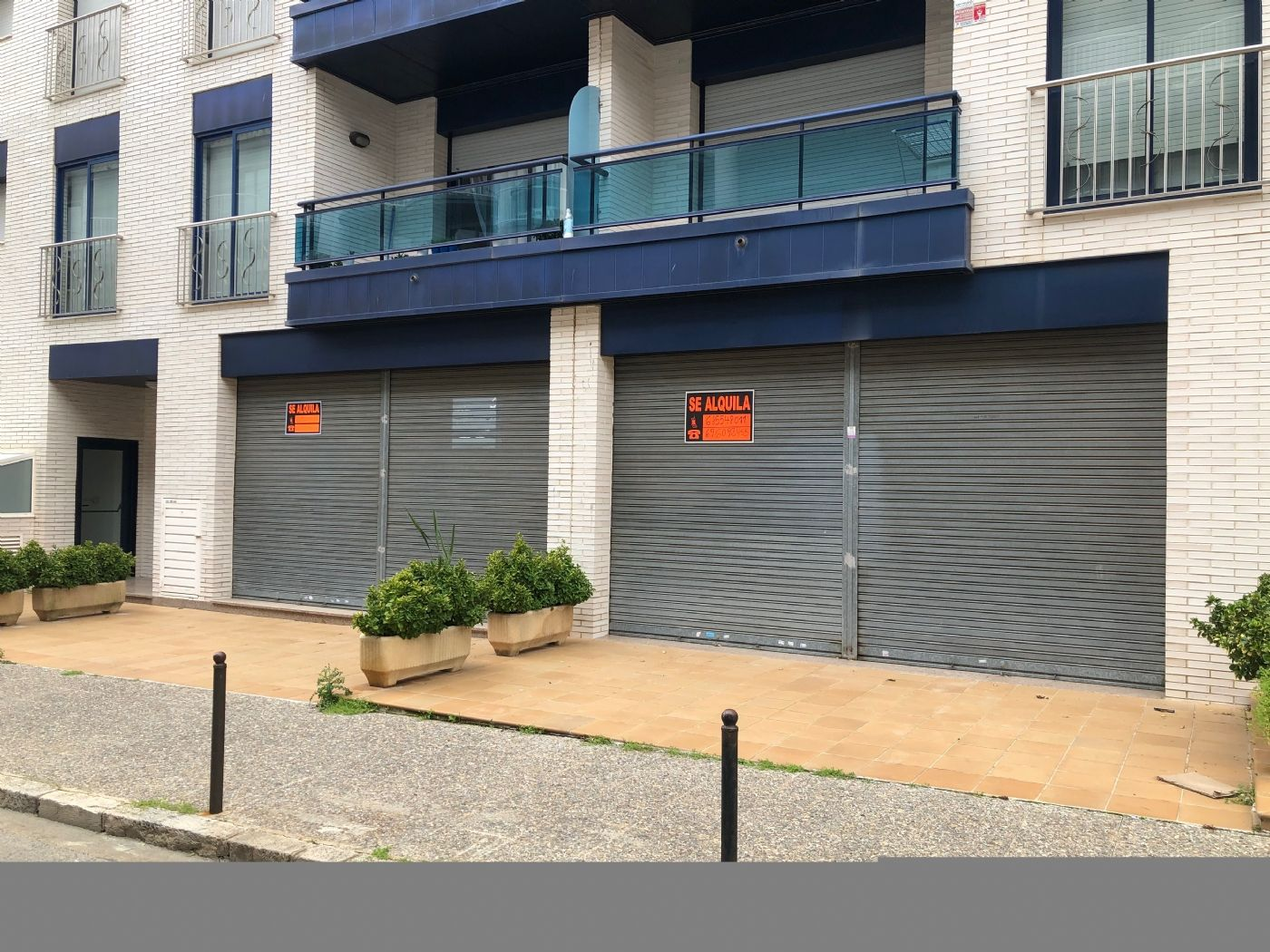 Local Comercial en Carrer barcelona, 23. Ocasion local comercial en alquiler