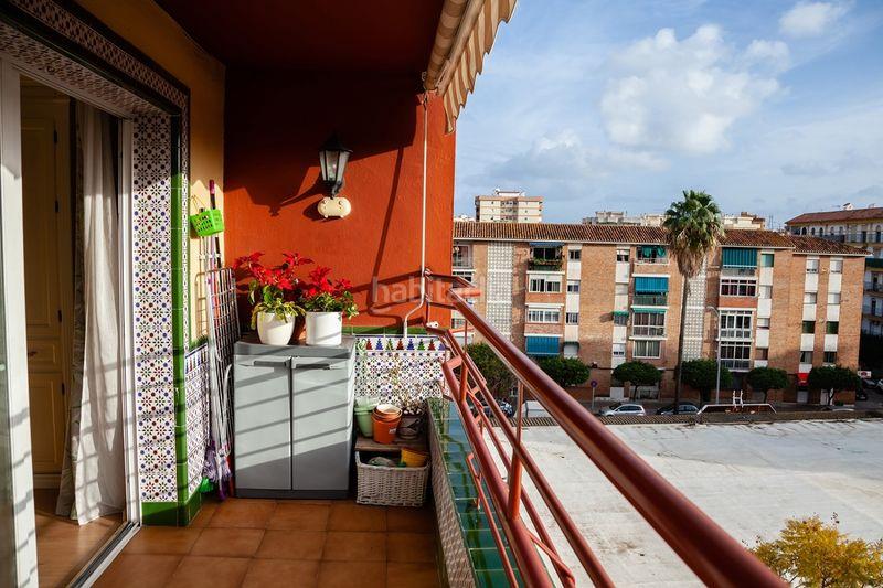 Piso en Calle ibiza, 3. Calle ibiza fuengirola centro.totalmente reformado (Fuengirola, Málaga)