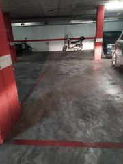 Alquiler Parking coche en Carrer riera rimau, 1. Parking doble