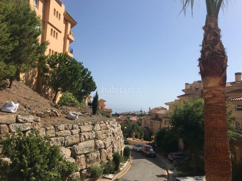 Piso Calle huelva de calahonda, s/n. Calahonda (Mijas, Málaga)