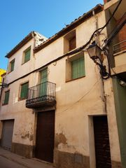 Semi detached house in Carrer àngel guimerà, 9. Dos casa juntas en el centro de navarcles
