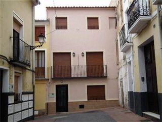 Semi detached house  Calle obispo, 11. Onil