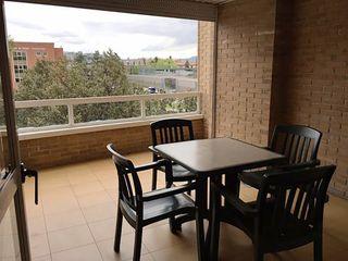 Apartamento en alquiler en Pamplona   Iruña, Mende