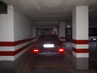 Parking voiture à Carrer monsenyor palmer, sn. Se vende plaza de aparcamiento