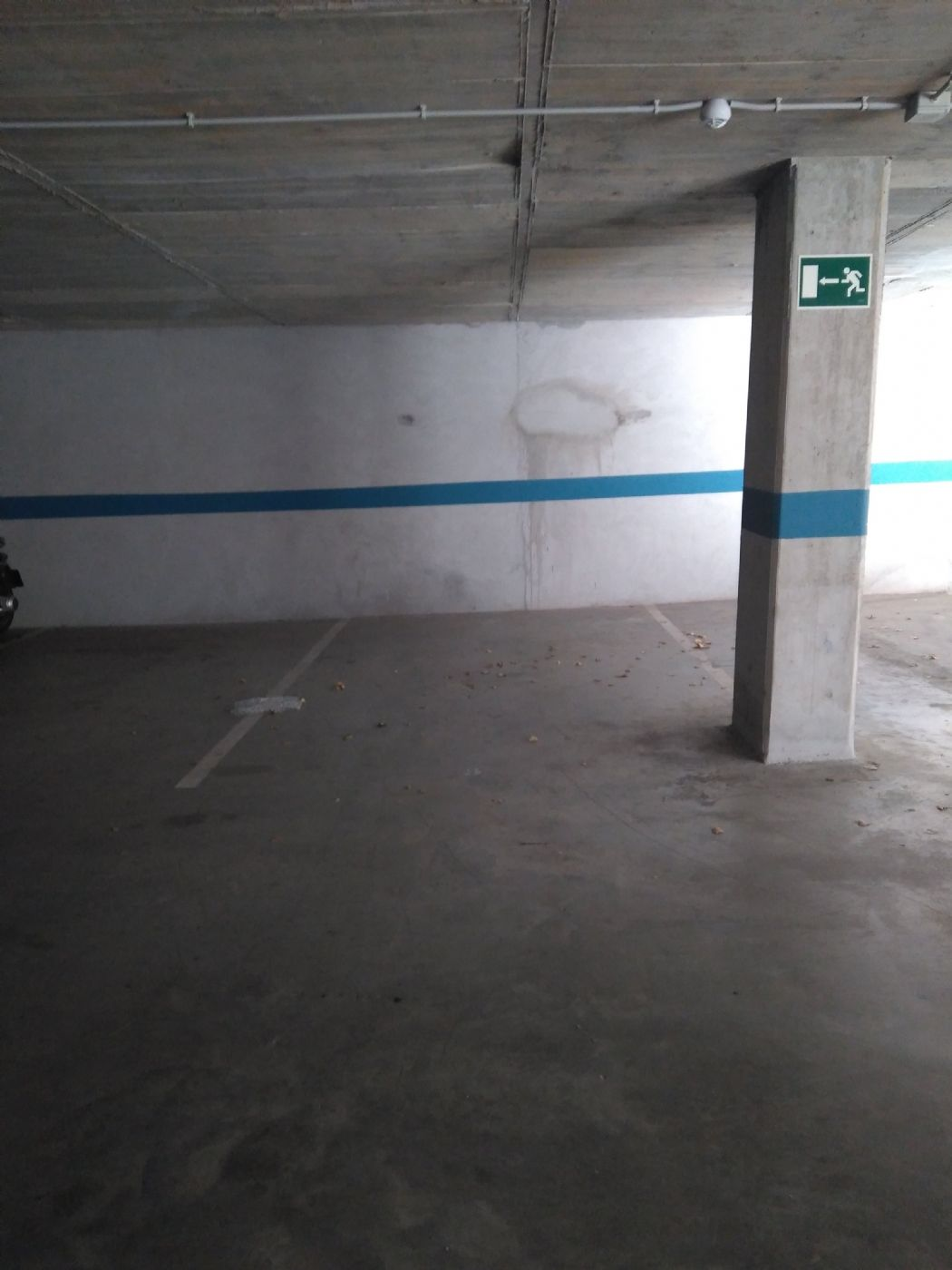 Location Parking voiture à Avinguda eduard maristany, 17. Plaza amplia en forum