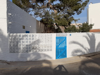 Chalet en alquiler en Baleares Formentera. Alquile