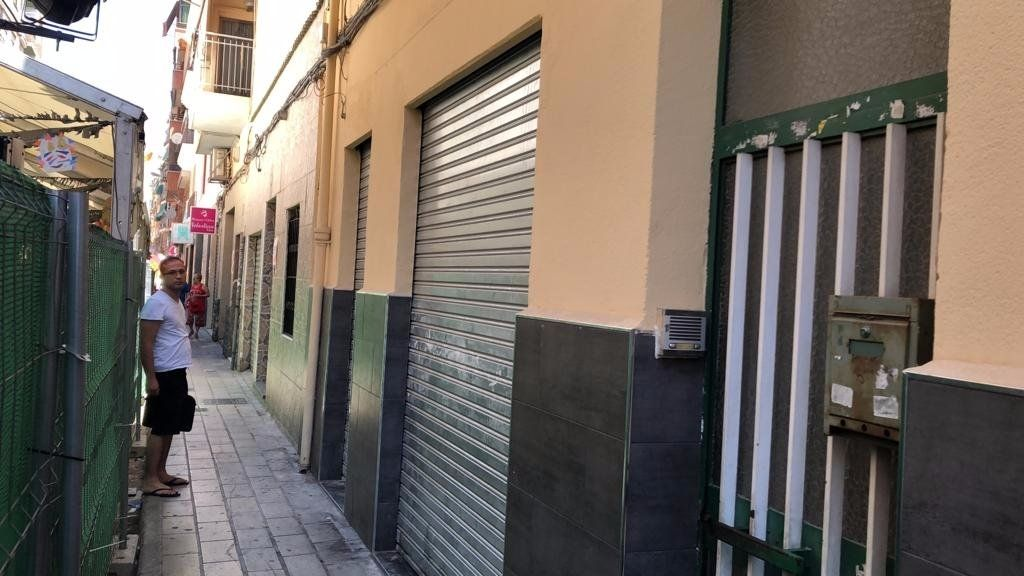 Tienda en Calle general espartero, 36. Vente ou location d´un local a alicante