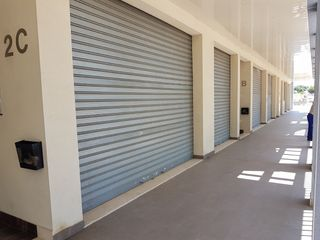 Local Comercial en Avda. baix camp, 2. Local comercial