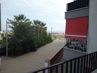 Appartement Passeig Maritim, 165. Wohnung zu vermieten in 1. linie des meeres
