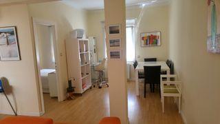 Apartamento en alquiler en Logroño, Gran Via. Alqu