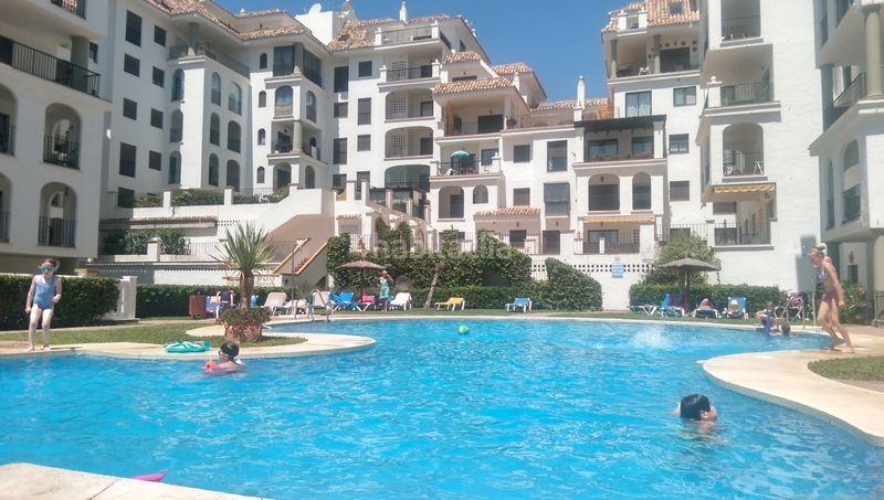 Piso en Urbanizacion marina de la duquesa, 1. Malaga, puerto de la duquesa (Manilva, Málaga)