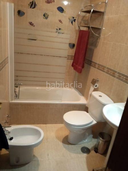 Piso en Calle federico garcia lorca, sn. Bonito piso con garage y trastero (Ojén, Málaga)
