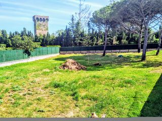 Residential Plot in Carrer mestre sires, s/n. Terreno residencial urb.torre simona (mont-ras)