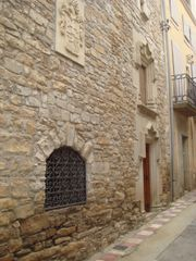 Haus in Carrer portal, s/n. Casa siglo xiii