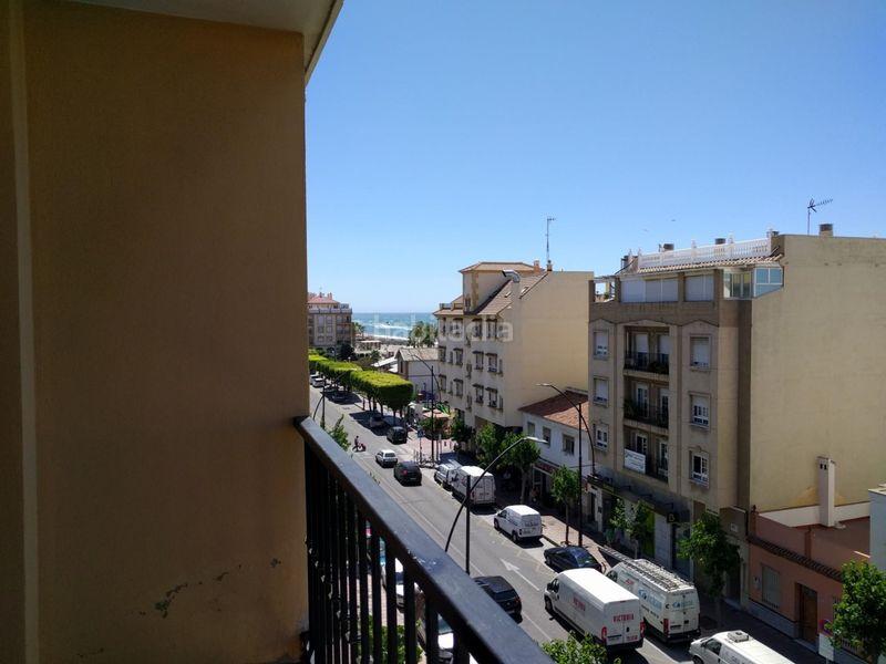 Alquiler Piso en Av. del mediterráneo, 129. Rincón de la victoria ciudad / avenida mediterráne (Rincón de la Victoria, Málaga)