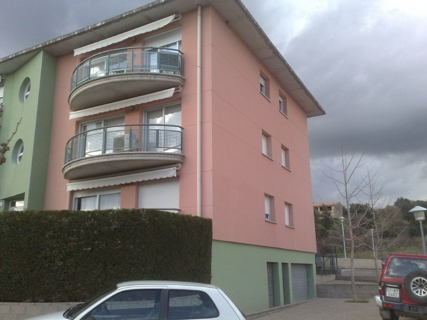 Pis en Carrer torrent vidal, 47. Magnífico piso totalmente exterior + parking