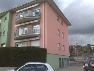 Piso en Carrer torrent vidal, 47. Magnífico piso totalmente exterior + parking