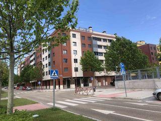 Piso en alquiler en Valladolid, Villa de Prado. Vi