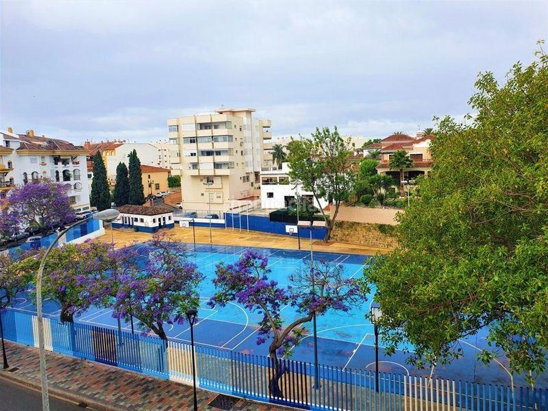 Piso en Avenida del mercado, 4. Apartamento de 3 dormitorios en marbella centro (Marbella, Málaga)