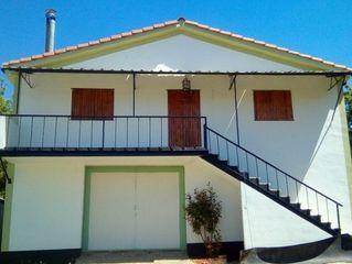 Casa en venta en Villamanín. Casa de montaña leone